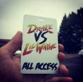 Lil Wayne Concert Membership Passes -thumb