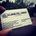 Cheap Metal Business Cards-thumb