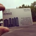 Metal Visiting Card-thumb