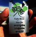 Custom Cut Steel Business Cards-thumb