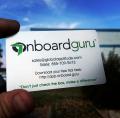 Autodealer Metal Business Cards-thumb