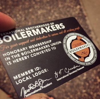 Texture Matt Black Membership Cards