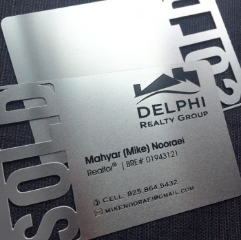 Mortgage SOLD Membership Cards