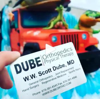 Orthodontist Metal Cards