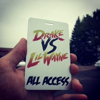 Lil Wayne Concert Membership Passes