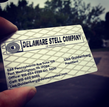 Cheap Metal Business Cards